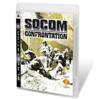Activision - Socom, Confrontation - PS3