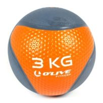 Olive - Ballon médicinal O'live 3 kg orange