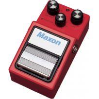 Maxon - Cp-9 pro+ - compresseur guitare