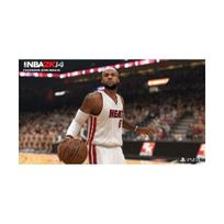 2K Games - Nba 2K14 import anglais