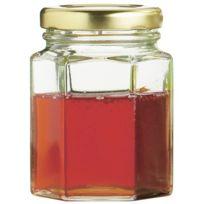 Home Made - Pot à confiture verre 227 ml