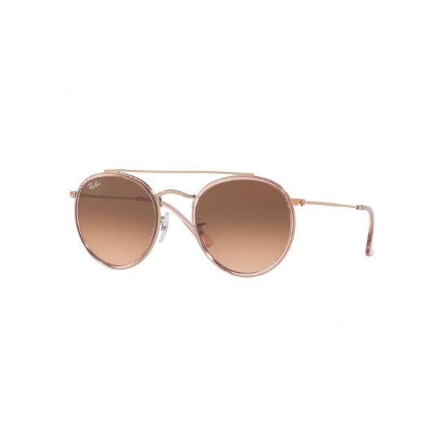 ray ban femme rose