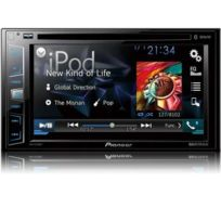 Pioneer - Autoradio/VIDEO/GPS Avh-x2800BT