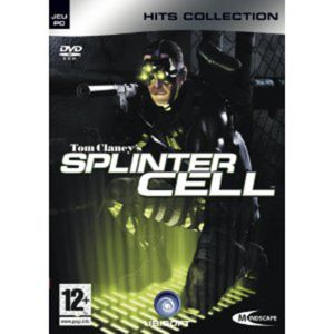Mindscape - Tom Clancy'S Splinter Cell - Pc - Vf