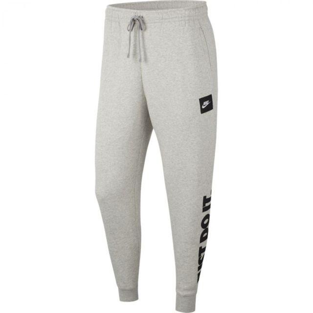Nike Pantalon de survêtement Jdi Fleece Bv5114 050 pas