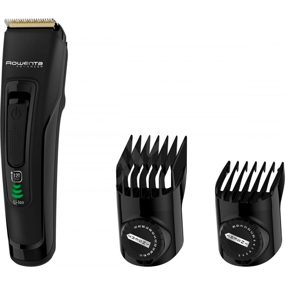 ROWENTA Tondeuse à cheveux Advancer - TN5200F4 - Noir