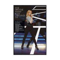 Emi Music France - Kylie Minogue : Body Language Live