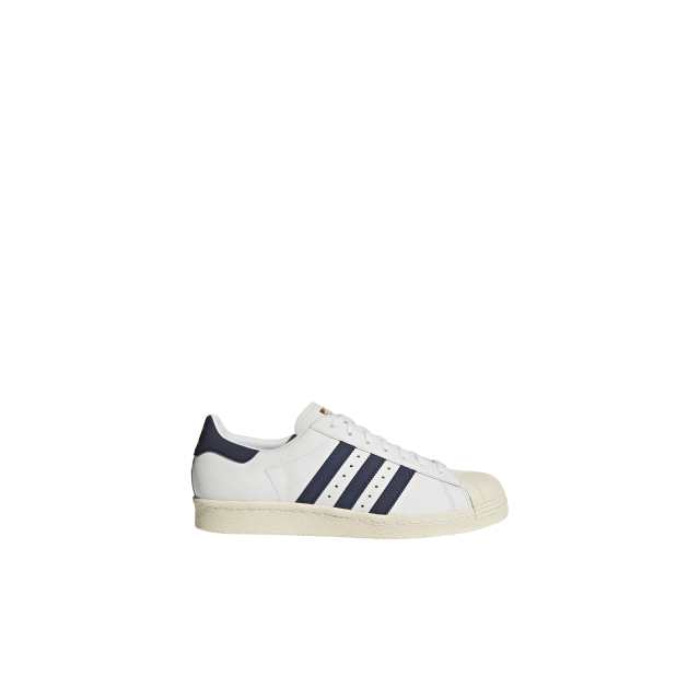 check out 631b6 2a7b7 Adidas - Adidas Superstar 80s - Bz0145 - Age - Adulte, Couleur - Blanc,