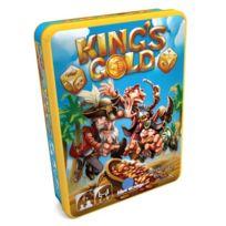 Blue Orange - Jeux de société - King's Gold