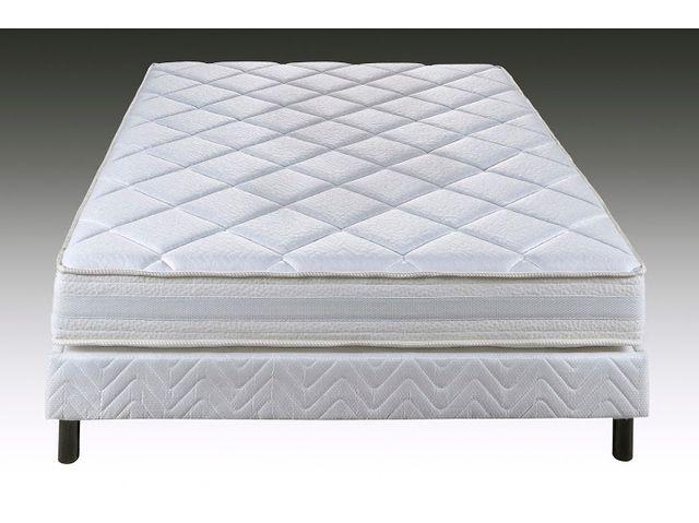 benoist belle literie matelas merveille 90cm x 190cm achat vente matelas standard pas chers. Black Bedroom Furniture Sets. Home Design Ideas