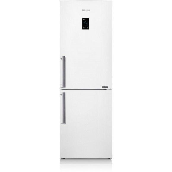 Samsung Réfrigérateur - 290 L - A+ - 60cm - Froid ventilé - Blanc