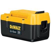 AKKU POWER GMBH BATTERIEN - Batterie d'origine DEWALT - AKKU POWER - DE9360 - 36V - 2Ah L-ion - PO3053