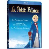 Sony - Le Petit Prince - La planète du temps + La planète de l'oiseau de feu + La planète des Éoliens