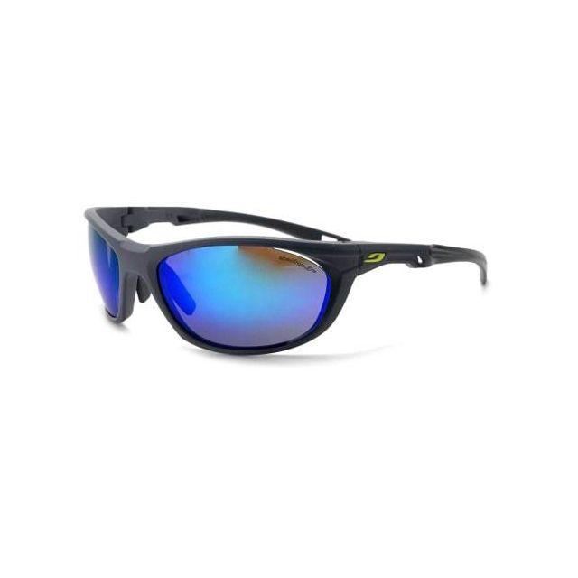 Julbo - Lunettes Race 2.0 gris avec verres Spectron3CF bleu - pas cher  Achat   Vente Lunettes - RueDuCommerce 95659e586022