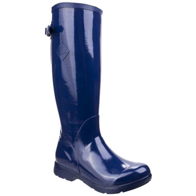 Bergen pluie de Bottes Tall Femme Generic Muck Boots WrdxCBQoe