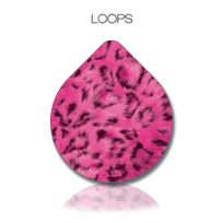 "Loops - Préservatif ""Pinky"" Fourrure"