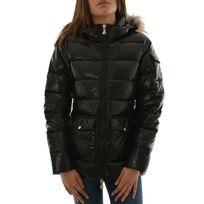 Pyrenex - Doudounes authentic jacket shiny noir