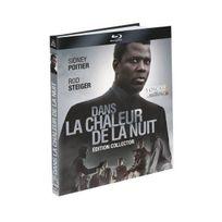 Mgm - Dans la chaleur de la nuit - Edition collector limitée digibook Blu-ray