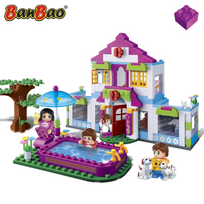 Banbao - Maison de rêve 6109