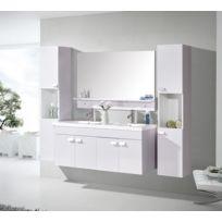 Meuble Double Vasque 120 Catalogue 2019 Rueducommerce Carrefour