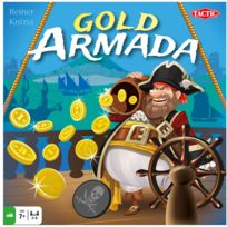 Tactic - Gold Armada