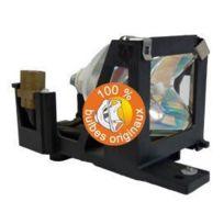 Plus - Lampe original inside Oi-28-631 pour vidéoprojecteurs U3-1080, U3-880