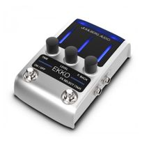 Aalberg Audio - Ekko - pédale delay guitare