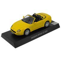 DeAgostini - Maserati Spyder Gt 2001 - Modèle 1:43 No.2 de 25