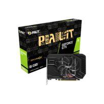 f26148ceb632b GeForce GTX 1660 Ti StormX, 6GB GDDR6
