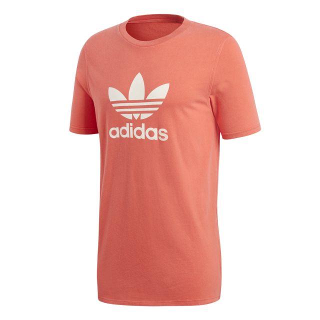 T shirt Trefoil logo
