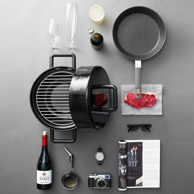 Eva solo - Barbecue portable design To Go Grill