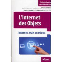 Afnor - l'internet des objets ; internet, mais en mieux