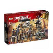 La Tanière Du Ninjago® Dragon 70655 CBxoedr
