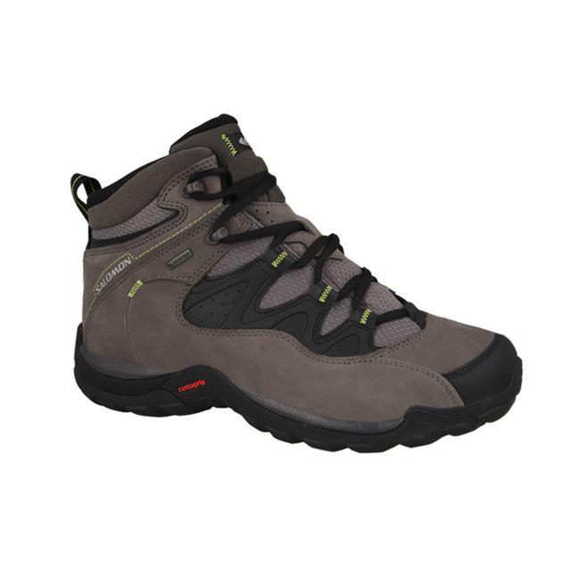SALOMON ELIOS MID GTX 3 Chaussures de Randonnée