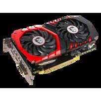 GeForce GTX 1050 Ti GAMING X 4Go DDR5