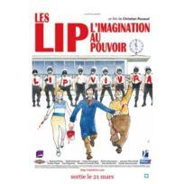 Les Films du Paradoxe - Les Lip, l'imagination au pouvoir