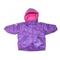 Adidas originals - I Padded Jacket - Blouson Bébé Fille Adidas