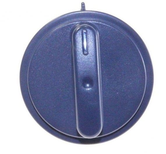 Rowenta Bouton commande variateur bleu pour aspirateur