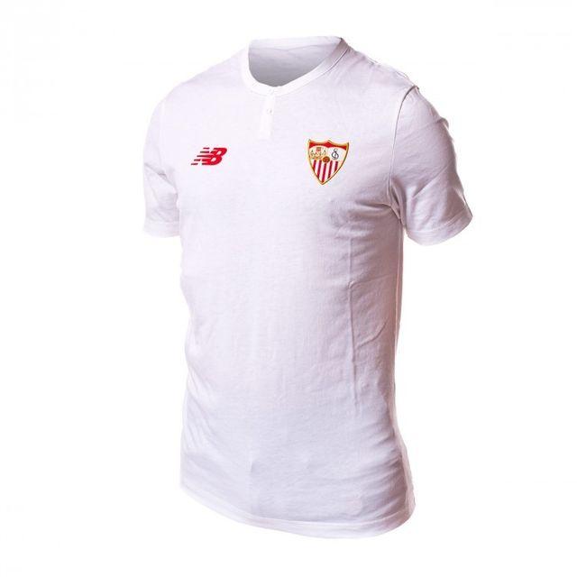 Maillot Domicile Sevilla FC solde
