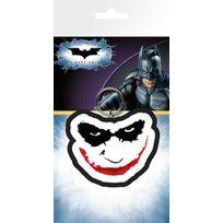 Gbeye Ltd - Batman The Dark Knight Porte-clés caoutchouc Joker Smile