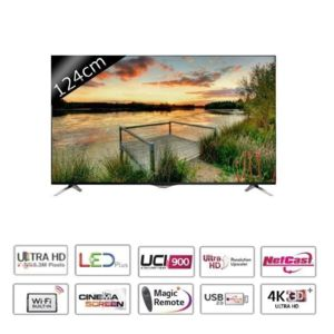 lg 49ub830v t l viseur led 4k 3d smart tv pas cher achat vente tv led de 46 39 39 49. Black Bedroom Furniture Sets. Home Design Ideas