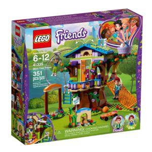 Lego - 41335 Friends - La cabane dans les arbres de Mia