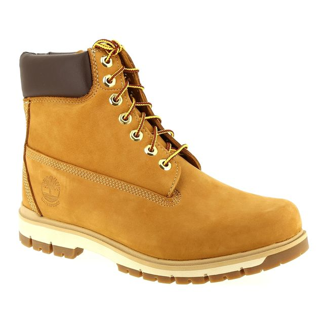 d5f898b4978 Timberland - Radford 6 Boot - pas cher Achat   Vente Boots femme -  RueDuCommerce