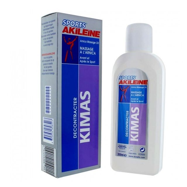 Akileine - Akileïne Sports Kimas Massage à l'Arnica 200ml