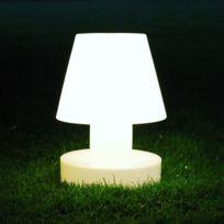 Bloom - Lampe portable 28 cm sans fil