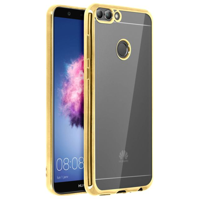 coque huawei p20 smart 2018 silicone