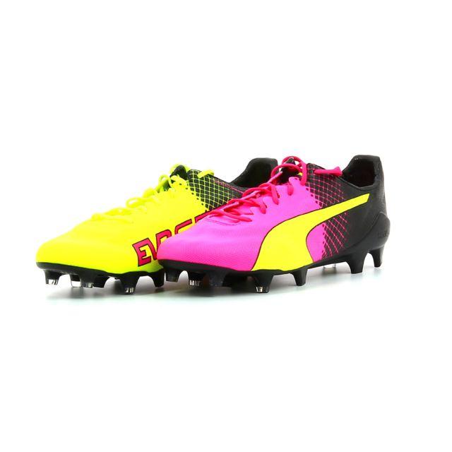 chaussures puma football