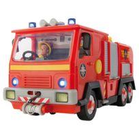 Smoby - Camion Sam le Pompier