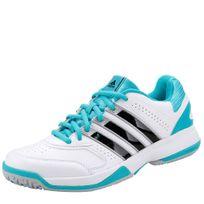 Adidas - Performance-RESPONSE Aspire Str W Blanc-Noir-Vert M19849