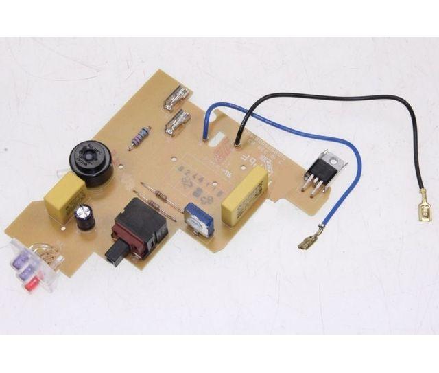Bosch Module commande moteur aspirateur siemens